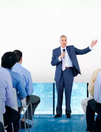 Coaching para Executivos